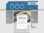Coreser - Computer Reparatur Service Passau
