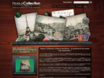 Noeux Collection vente, achat eacute;change de collection de monnaies, billets, timbres, cartes