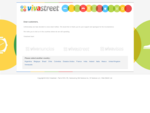 Vivastreet , Vivavisos , Vivanuncios Local classifieds website