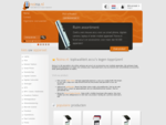 Noina. nl - Topkwaliteit accu's tegen topprijzen! - Shop informatie
