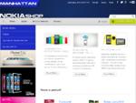 Nokia telefoni - Prodaja mobilnih telefona, oprema i download aplikacija - Nokia cene i dostava -