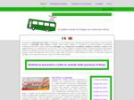 Noleggio bus Roma, noleggio pullman e minibus Roma Lazio| Bus turistici Roma - Noleggio Pullman ...
