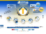TITOCCI S. r. l. - Noleggio Piattaforme Aeree Sollevamento Autogru e Vendita Roma |