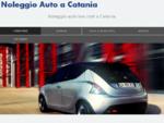 Noleggio auto Catania low cost | autonoleggio aeroporto economico Sicilia