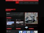 Saemi - Piattaforme aeree - Pomezia - Roma - Visual Site