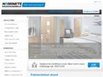 Välisuksed | Välisuste müük Tallinnas ja Tartus | Nominete OÜ