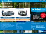 Zakelijk of Privé Leasen Voor u de Beste Oplossing! | Noordlease