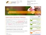 Studio di grafica e siti internet - Modica Ragusa