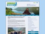 Nordic Experience - Adventure tours and round trips in Norway!