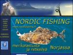 Merikalastus, kalastus, retkeily, majoitus, veneet, vapaalasku, Norjassa; Andörja, Seter