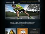 Nordic Trade - Sportprodukter i världsklass!