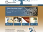 Nordisk Sl230;gtsforskning - Danmarks 230;ldste og st248;rste sl230;gtsforsknings institut -