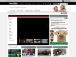 Portail d'actualité de NordNet, Météo, France, Monde, Sport, Foot, media, people