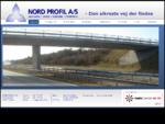 Forside - Sikker vej - Autoværn - Paddehegn - Rækværk