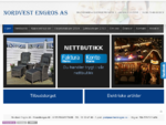 Nordvest Engros AS