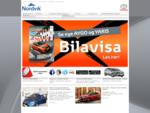 Toyota Nordvik - Nordland. Nye biler, brukte biler og verksted.