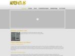 Vinduer og dører – isolerglass og sprosser – vinduer og dører i pvc, aluminium og glass- Norimex AS