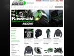 Kawasaki Hyosung Christchurch - Riding gear, Parts Accessories - Norjo Motorcycles