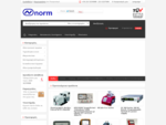 NORM ELECTRONICS LTD   INSTRUMENTS  WORLD