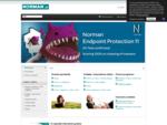 Norman. si - varnostna programska oprema