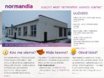 Ehitus ja renoveerimine | Tartu ehitusfirma OÜ Normandia