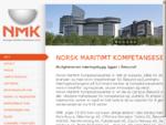 NORSK MARITIMT KOMPETANSESENTER AS - NMK