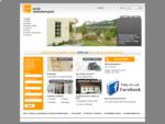 Dør og vindu – 5 års garanti på dører og vinduer i høy kvalitet - Norsk Vinduskompani