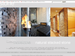 Norstone - natural stone products