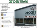 NorTeam Engros AS