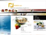 Homepage NORTEL SUL - utensilios e equipamentos hoteleiros