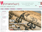 Northern Quilts, Quiltebutikken paring; nett!