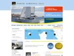 North Sardinia Sail yacht charter vela Sardegna e Toscana