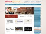 Forsiden - Bergen Byguide