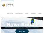 Norway Freeride - Compete in four Norwegian events in skiing and snowboarding
