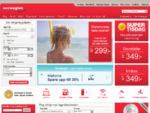 Flyg billigt med - Norwegian
