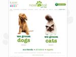 Dog Grooming, Cat Grooming , Hydrobath, Pet Products Brisbane, Online Pet Store - Nose 2 Tail Pe