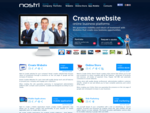 Criar site - Empresa especializada em Criar Loja Online, Criar Websites, Aplicações Móveis e Web M