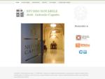Studio Notarile dott. Antonio Caputo - Studio Notaio Antonio Caputo