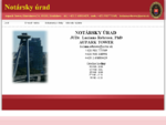 Notársky úrad Aupark Tower