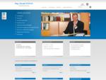 Mag. Harald Stefan-Öffentlicher Notar