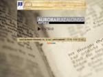 NOTARIA AURORA RUIZ ALONSO