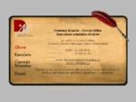 Notariusz Kraków - Dorota Mitka - Kancelaria Notarialna Kraków - Notariusz w Krakowie, ul. Lubicz
