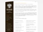 Kancelaria Notarialna w Katowicach Agnieszka Dyszlewska-Tarnawska; notariusz katowice, notariusze k