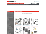 Notchka - Architectural Hardware