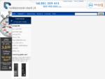 Sklep internetowy - Notebooki Dell - Autoryzowany partner Dell - komputery dell | laptopy dell