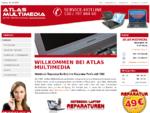 Notebook Reparatur Berlin Steglitz | Jede Notebook Reparatur nur 49 €