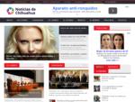 Noticias de Chihuahua - Noticias de Chihuahua, Cd. Juárez, Cuauhtémoc, Hidalgo del Parral, Alda