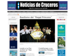 Noticias de Cruceros | Noticias de Cruceros