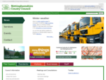 Nottinghamshire County Council - Nottinghamshire County Council
