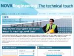 NOVA Engineering | NOVA Engineering